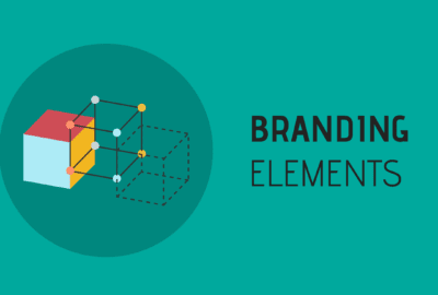 The Key Branding Elements Fit Together.