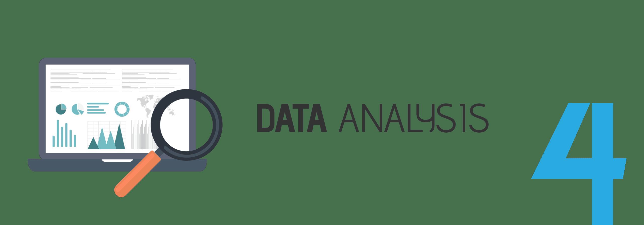 Data Analysis in Digital Marketing Benefits