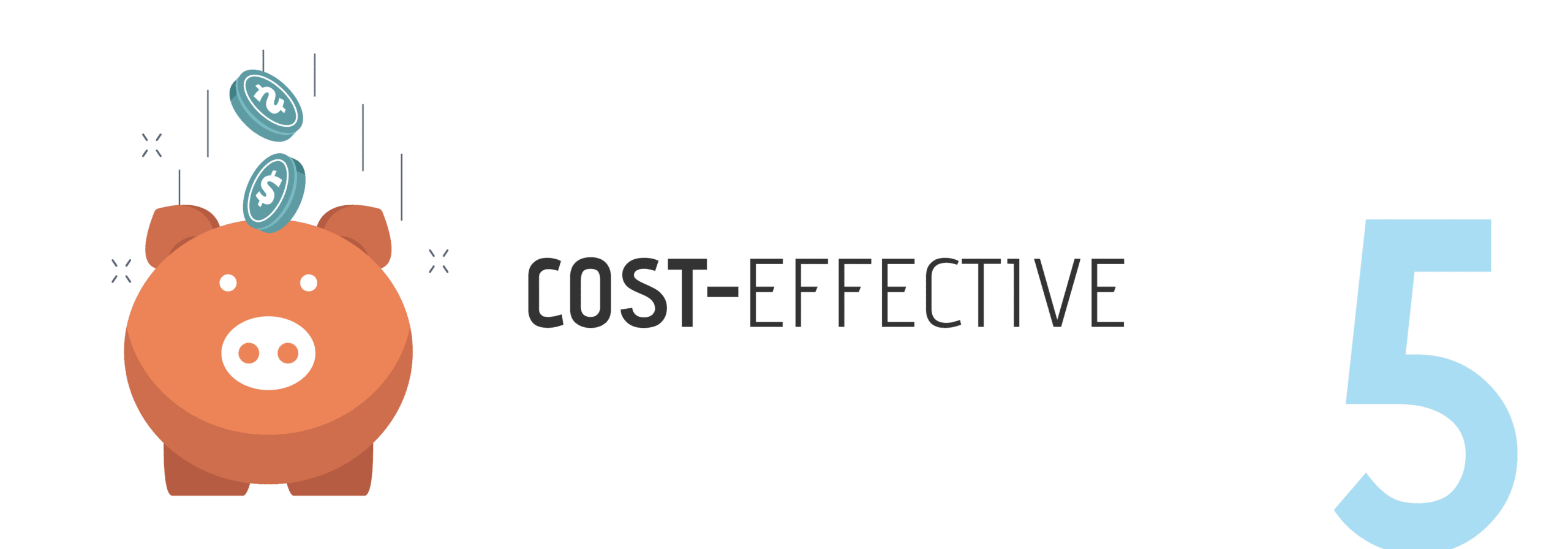 Cost Effectiveness In Digital Marketing Benefits Snippet