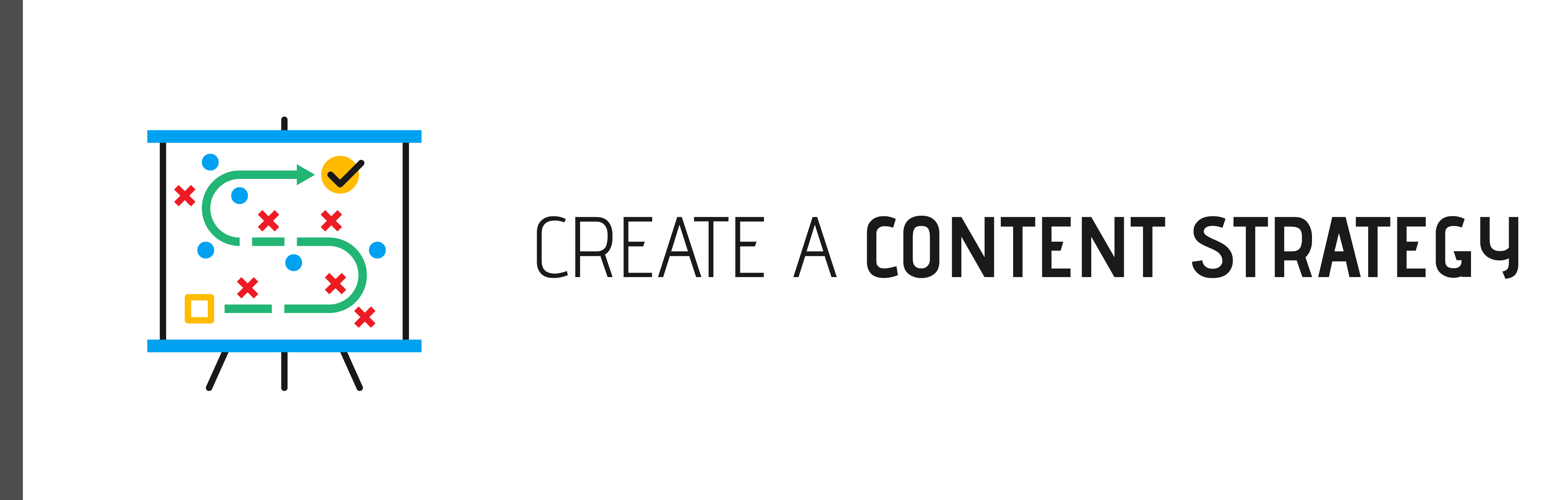 Create A Content Strategy For Your Brand