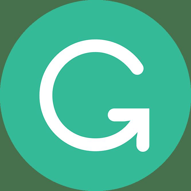 The Grammarly Logo
