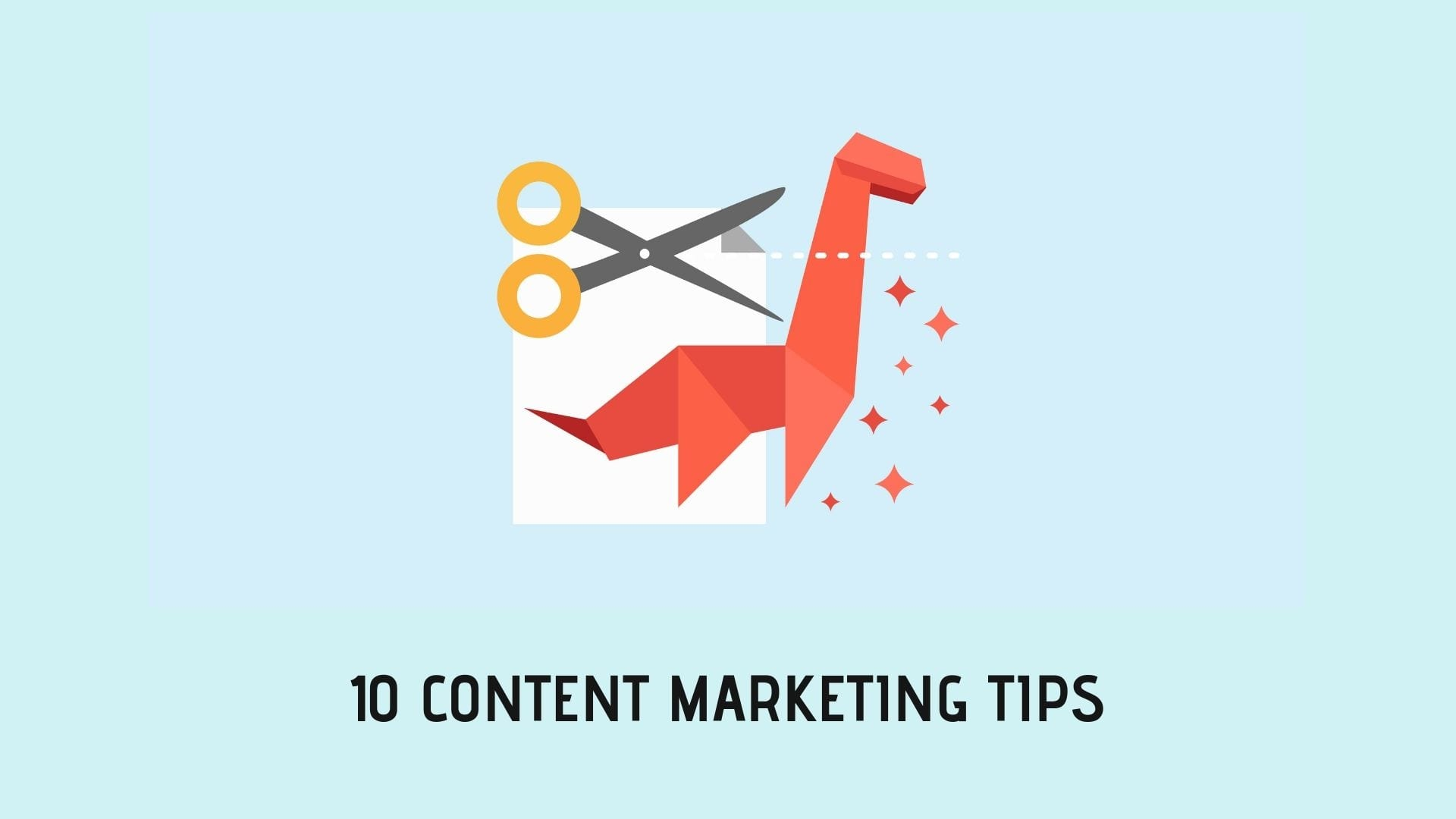 Content can be a valuable asset for the brand strategy.
