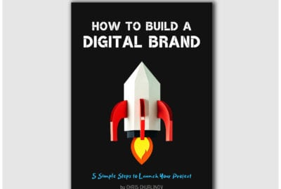 How To Build A Digital Brand In 5 Steps Cover Photo