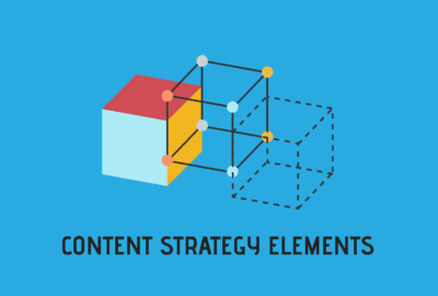 Vital Content Strategy Elements Cover Photo