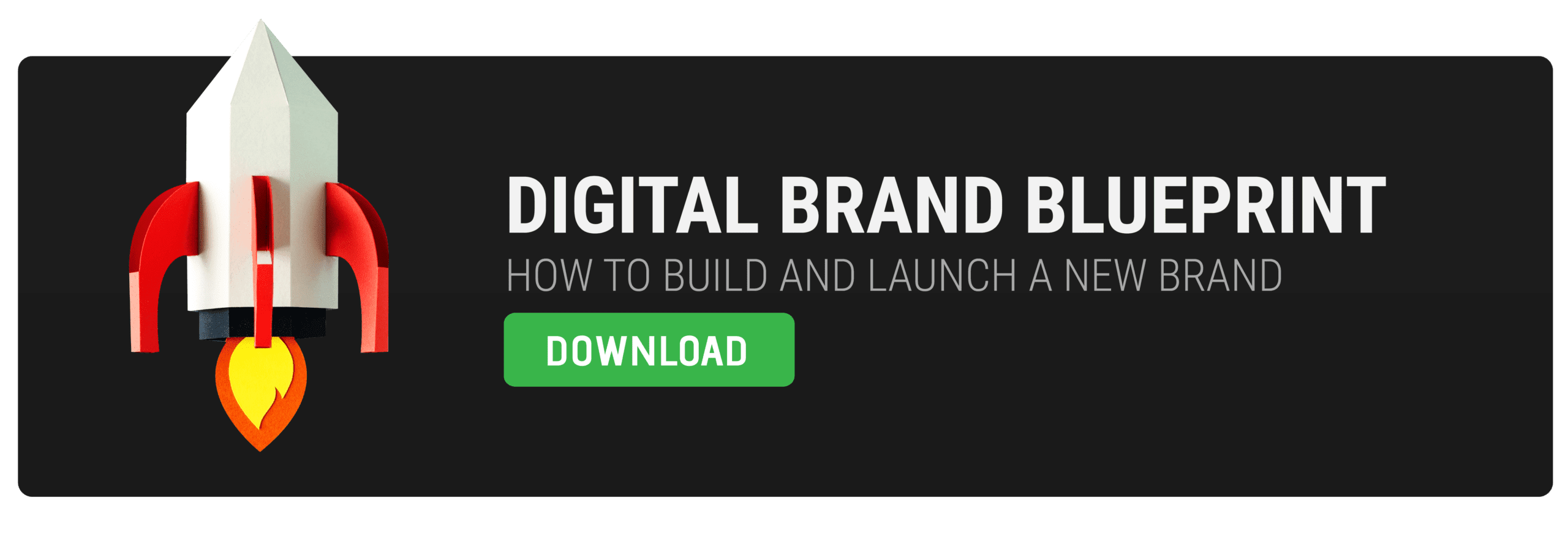 Building A Digital Brand Take A Look Inside The PDF. Download The Digital Branding Guide Banner.