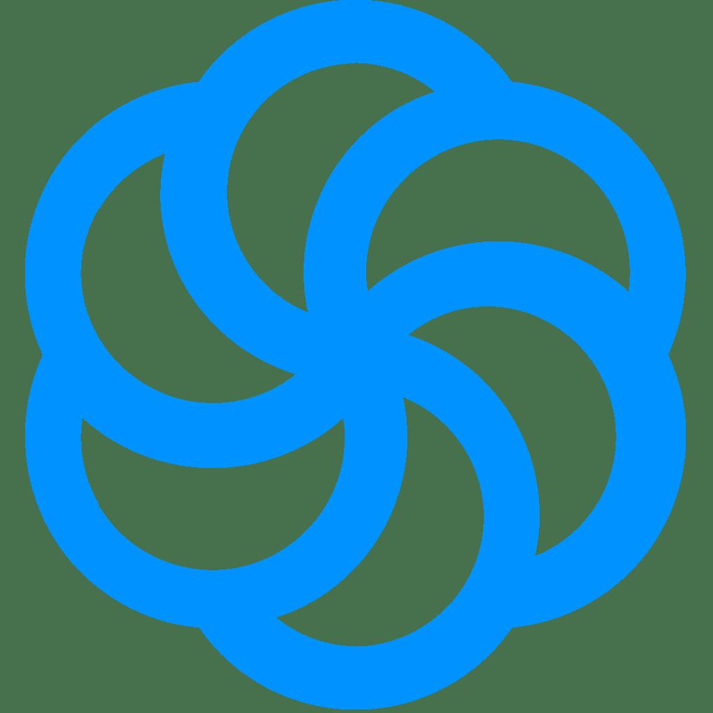 Sendinblue E-mail Marketing Tool Logo.